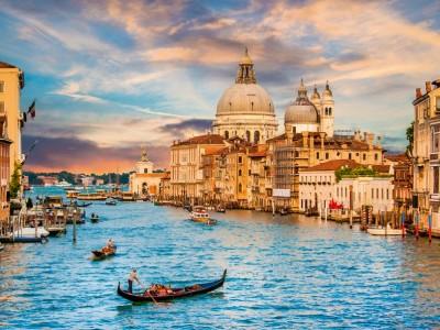 Ακτοπλοϊκά εισιτήρια από Πάτρα για Βενετία